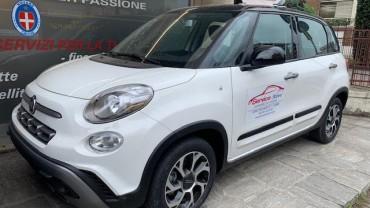 FIAT 500L CITY CROSS – KM0!