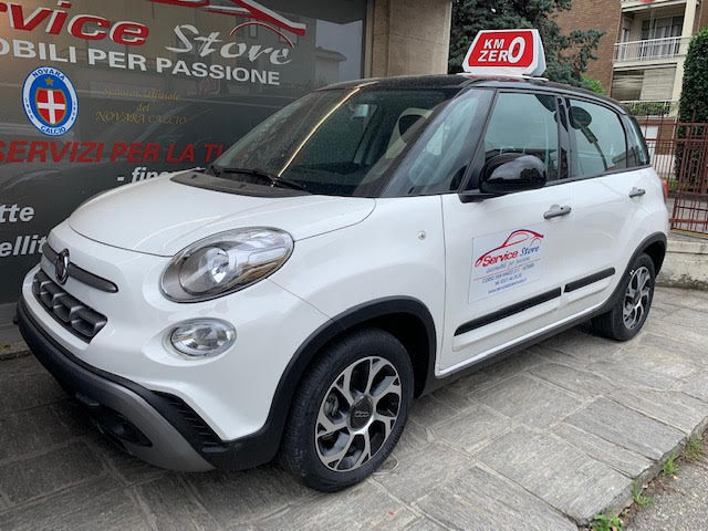 FIAT 500L CITY CROSS – KM0!